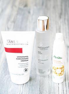 Switching To Autumn – Skincare Update | Organic Beauty Blogger