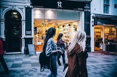 In a recent successful campaign in October, iZettle helped six small businesses in Britain achieve their sales dreams for 12 hours each
