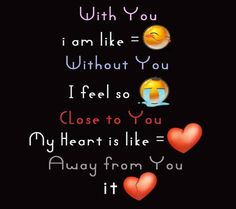 with you or without you. Quotes App, True Quotes, Feel So Close, Cute Wallpapers Quotes, General Quotes, Cute Wallpaper For Phone, Hurt Feelings, Cute Love Quotes, Without You