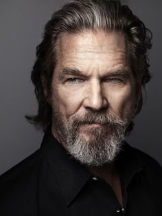 Jeff Bridges. The Dude. Amazing actor. Quite a looker back in his day too.