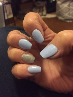 Powder gel dip coffin nails - I think the color is #131 (Without coffin nails no color - Coffin Nails #dip #nails #CoffinNails