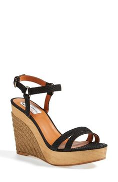 Lanvin+Espadrille+Wedge+Sandal+(Women)+available+at+#Nordstrom