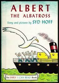 Image result for albert the albatross