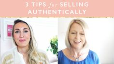 How To Sell Authentically