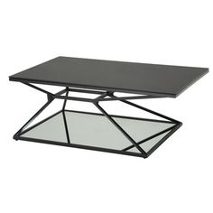 I pinned this Wedge Coffee Table from the Sunpan Modern Home event at Joss and Main!