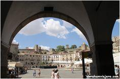 Hoy os dejamos nuestra ruta por la histórica ciudad de Trujillo, una ciudad que…