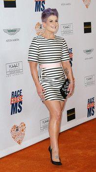 Kelly Osbourne's best dressed moments-slide12