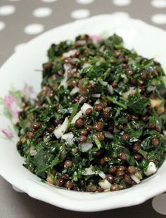 "Search for ""Lentilles"" Gluten Free Cooking, Healthy Cooking, Healthy Eating, Veggie Recipes, Vegetarian Recipes, Healthy Recipes, Salty Foods, Lebanese Recipes, Recipes From Heaven"