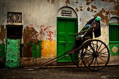 Enjoy The Characteristic Beauty And Personality Of Kolkata Through The Eyes Of Its Top Photographers