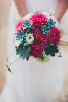 Carlsbad California Wedding from Studio Castillero Wedding Pins, Wedding Bouquets, Wedding Flowers, Wedding 2015, Wedding Ideas, Rustic Bouquet, Festival Wedding, Autumn Wedding, California Wedding