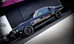 Cobra jet 428 :-)