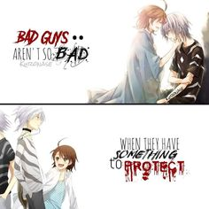 Bad guys aren& so bad when they have something to protect. [Kuronase] The post Bad guys aren& so bad when they have something to protect. [Kuronase] appeared first on Action Manga - Anime. Naruto Quotes, Sad Anime Quotes, Manga Quotes, Badass Quotes, Cute Quotes, Tokyo Ghoul Quotes, Anime Tumblr, Johny Depp, Dark Quotes