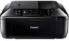 Canon Pixma MX526 Driver Download | Drivers Supports