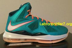official photos f4cb0 14843 lebron james 10 x shoes,nike sneakers,basketball shoes