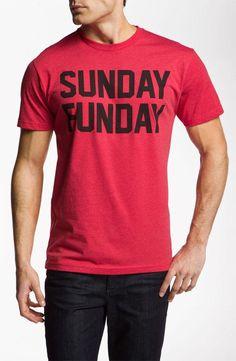 Sunday Funday.