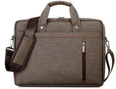 12 14 15 17 Inch Big Size Nylon Computer Laptop Notebook Tablet Bag;