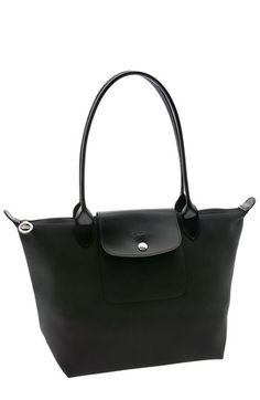 Longchamp 'Planetes' Small Tote available at #Nordstrom  I have the medium size of this for traveling.  A must must have.