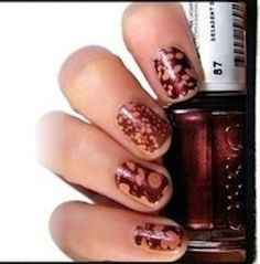 AmazingNailArt.org   Category Archive   How To