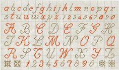 Alphabets | gancedo.eu