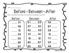 47 Best Worksheets images | First class, Math activities, Primary school