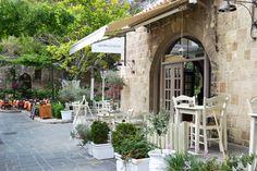 Travel to: Rhodes
