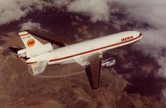 DC- 10 Iberia - Iberia (aerolínea) - Wikipedia, la enciclopedia libre
