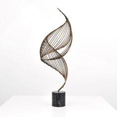 Large Curtis Jere Sculpture