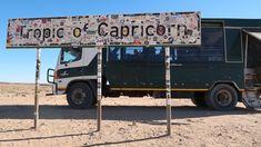 Tropic Of Capricorn, Africa, Tropical, Adventure Trips, Travel