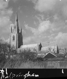 Helpringham Church