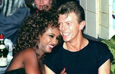 David and Iman Jones[Bowie]
