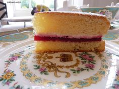 Cheap Afternoon Tea in London: The Orangery at Kensington Palace