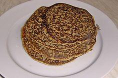 Amaranth-Buchweizen-Pfannkuchen (Rezept mit Bild) | Chefkoch.de