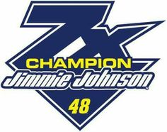 Jimmie  Johnson  #48 Chevrolet                                                                                                                                                                                 More