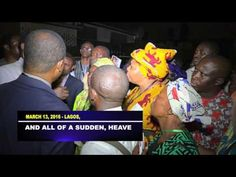 THE DAYS OF ELIJAH, HEAVEN COMMANDED TO OPEN & IT OBEYS