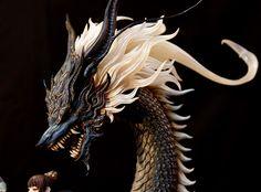Resin Kit - Azure-Dragon - Resin Kit - buy Model Kits for Model Masters