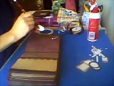 ▶ Simply gorjuss mini album part 3 - YouTube