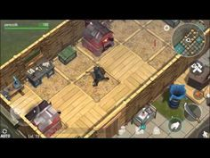 Last Day on Earth Survival #16 Zonas Rojas 2 android game gameplay español