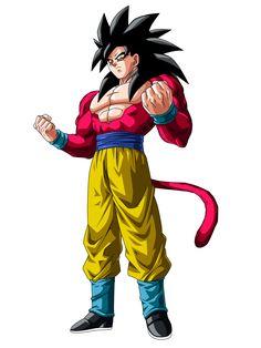 El Super Saiyajin (超サイヤ人 Sūpā Saiya-jin, Super Saiyan), es un estado que sólo pueden alcanzar...