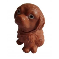 USB-stick hondje bruin (16GB) Sticks, Lion Sculpture, Usb, Statue, Sculpture, Craft Sticks, Sculptures