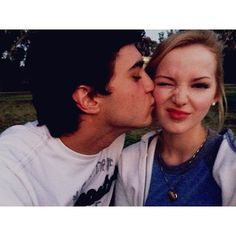 dove cameron boyfriend - Google Search