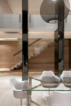 Awesome Penthouse By SAOTA and OKHA