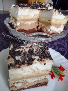 Tiramisu, Ethnic Recipes, Sweet, Cheesecake, Food, Cakes, Baking, Diet, Kuchen