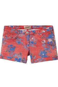 scotch-and-soda-red-blue-printed-shorts-xln