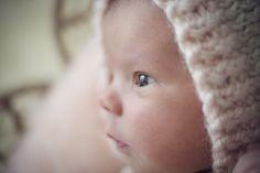 Newborn Photo-shoot Ideas