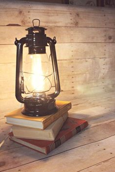 Lantern Light Lantern Night Light Lantern by TheSlumberJackBaby