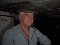 George Peppard John Hannibal Smith The A Team