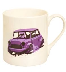 Felix Petrol Mini Mug Love Car, Mugs, Lifestyle, Tableware, Gifts, Inspiration, Biblical Inspiration, Dinnerware, Presents