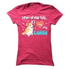 Corgi _WH, Order HERE ==> https://www.sunfrog.com/Pets/Corgi-_WH-Ladies.html?id=41088 #bulldogs #bulldoglovers #christmasgifts #xmasgifts