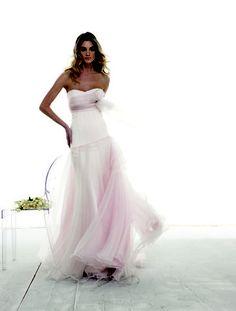 L'abito per la sposa del 2013
