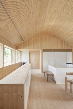 Gallery of House H : a' House / Hirvilammi Architects - 9